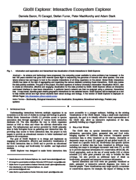 GloBI Explorer Paper